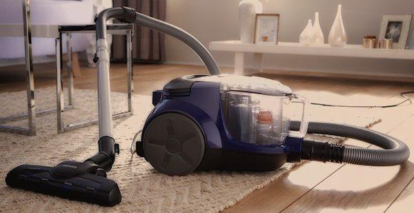 aspirator fără sac Philips