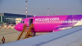 wizz air aerport
