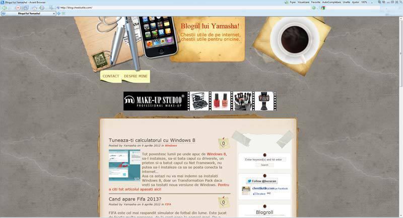 Cel mai bun browser… necunoscut