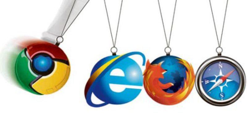 Browser bun și rapid pentru jocuri