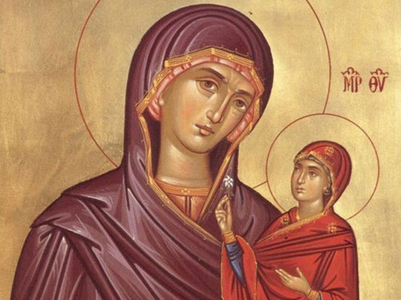 cand se sarbatoreste sf maria Cand se sarbatoreste Sf Maria? cand se sarbatoreste sf maria