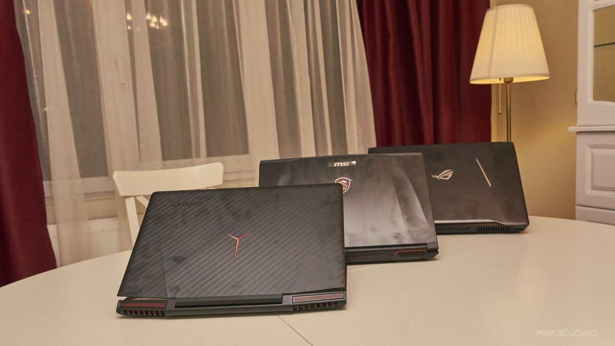 cel mai bun laptop de gaming