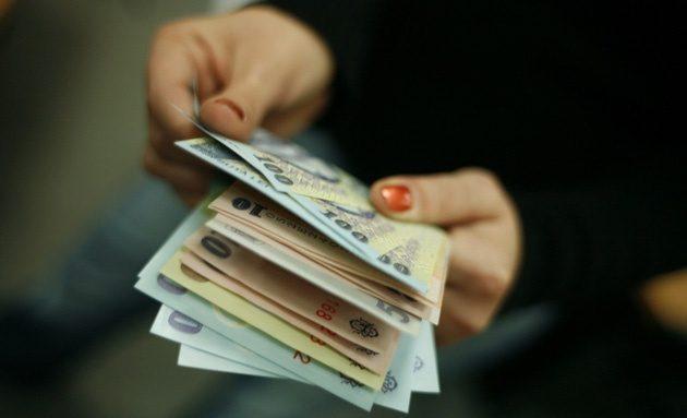 taxe in romania