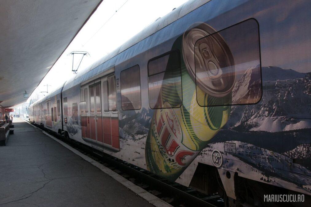 tren bucuresti brasov