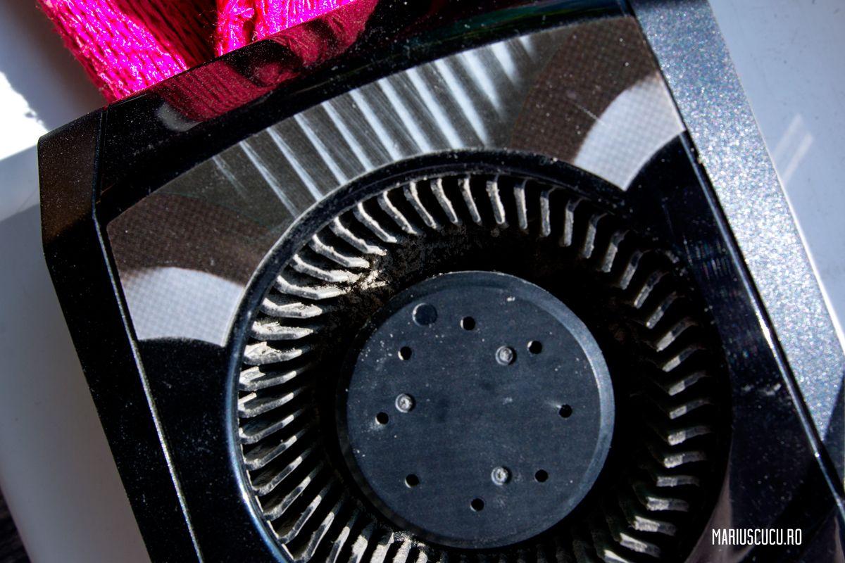 AMD lansează plăci video cu… SSD