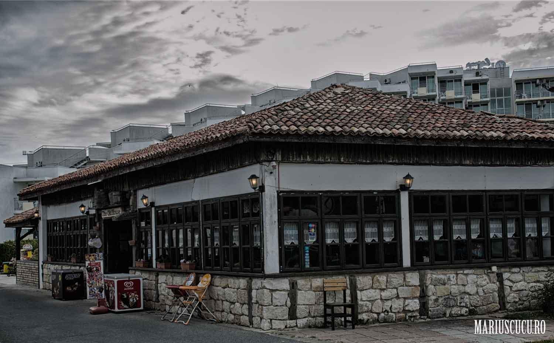 old pub albena bulgaria