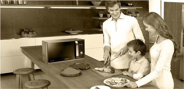 Cum alegi cel mai bun cuptor cu microunde?