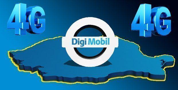Cât internet avem în roaming și cât costă la DIGI?