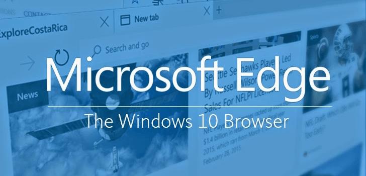Extensie Mouse Gestures pentru Microsoft Edge