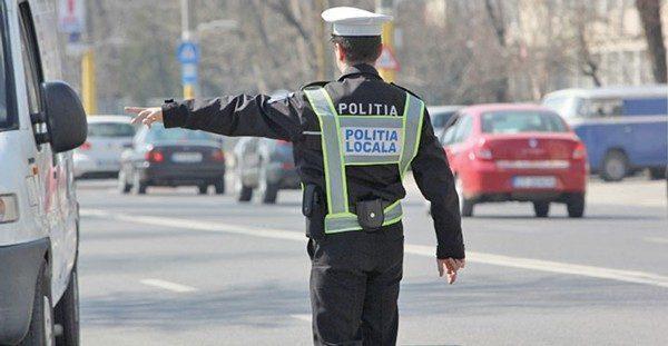 Poliția Rutieră și birocrația