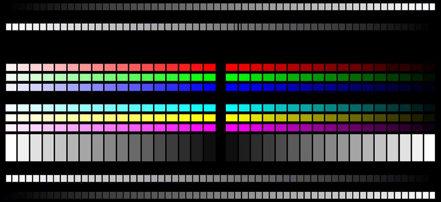 Despre psihologia culorilor