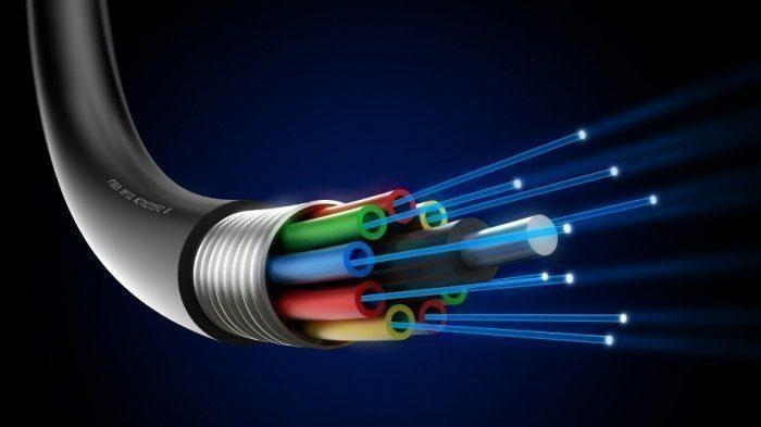 Cum se sudează fibra optică?