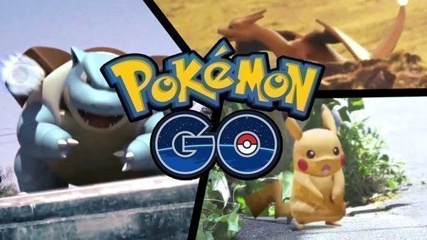 Ce facem cu Pokemonii?