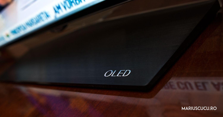 Televizoare OLED 2017 la raport