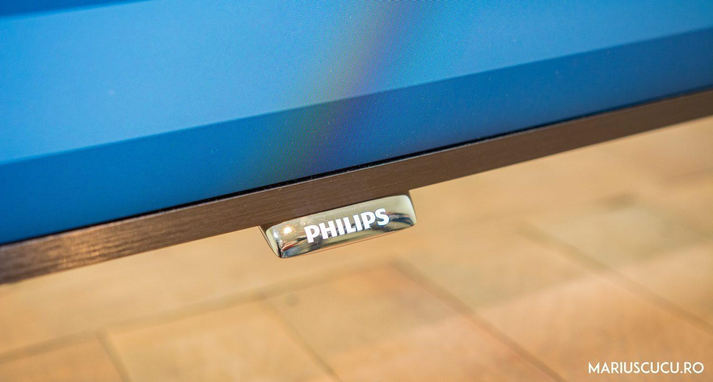 Primele impresii despre Philips 49PUS6482/12