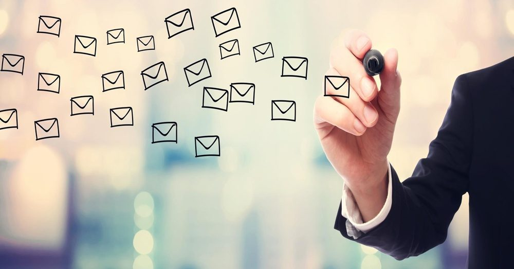 Email marketing?