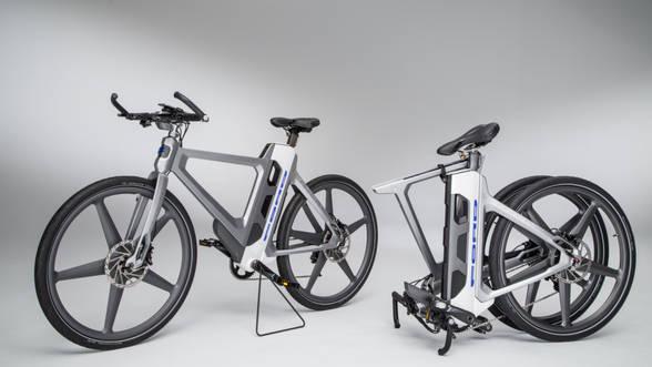 Bicicletă electrică sau trotinetă?