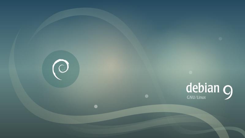 Se lansează Debian 9