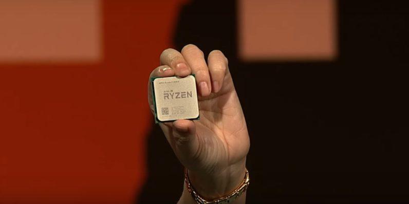 Luați RyZen, de pe amazon, că-i bun… :)