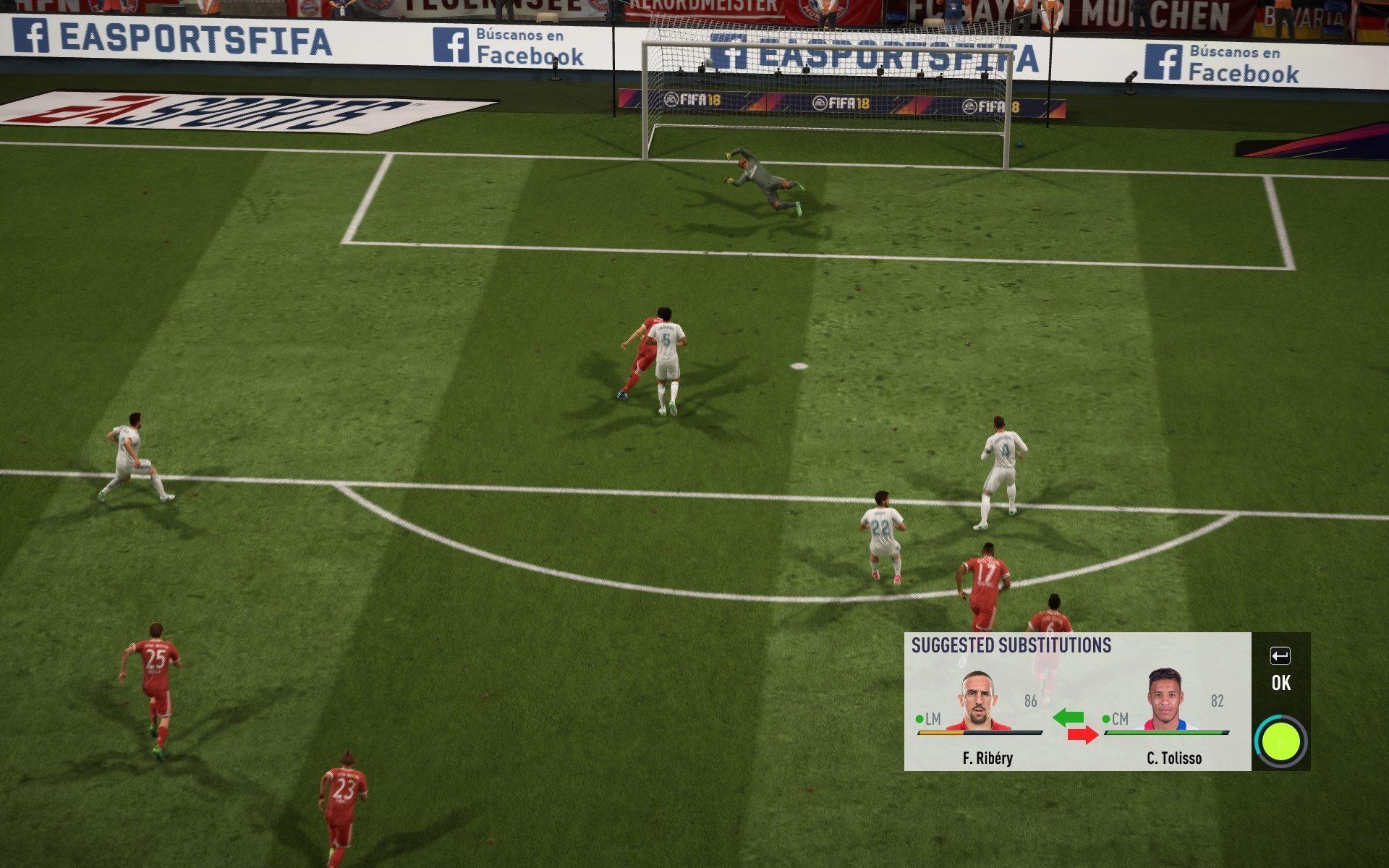 A apărut FIFA 18