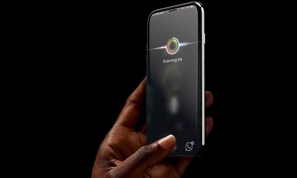 Apple a lansat iPhone X