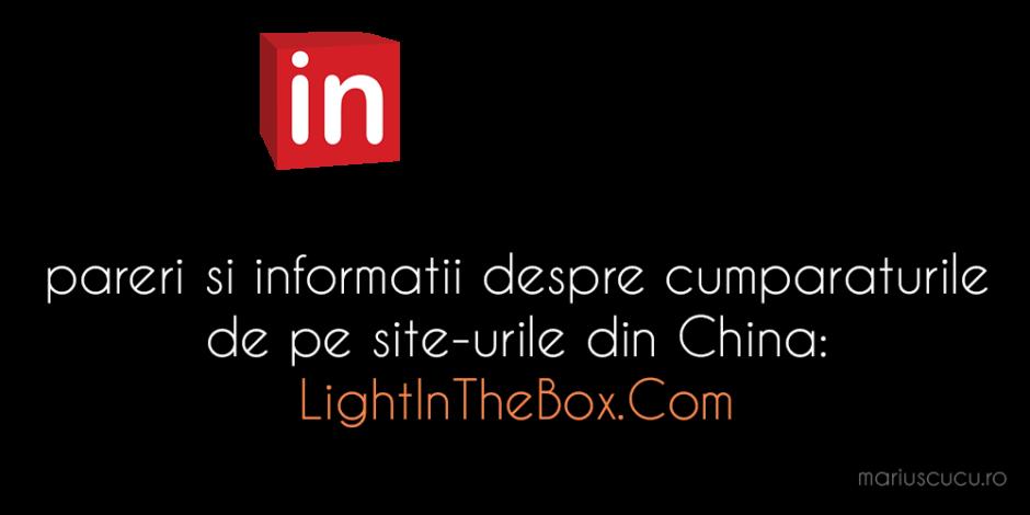 Lightinthebox 1