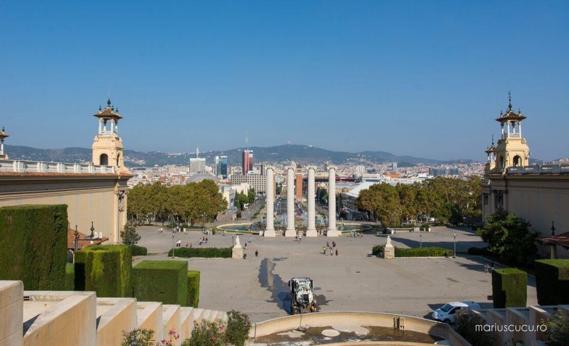 barcelona zi muzeu oras