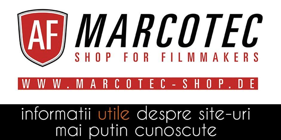 Marcotec-shop, a auzit cineva de ei?