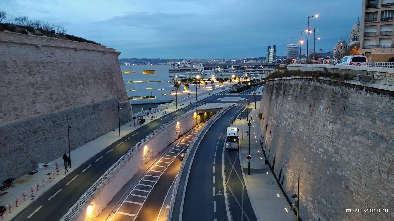 Drumuri și taxe de închiriere prin Franța