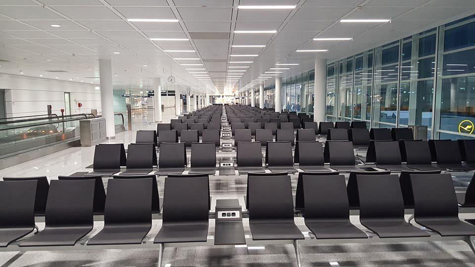 aeroport Munchen