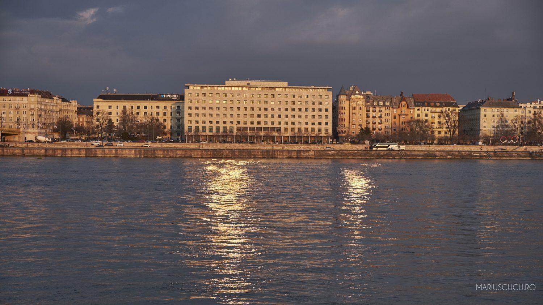 Budapesta – traseu și primele impresii