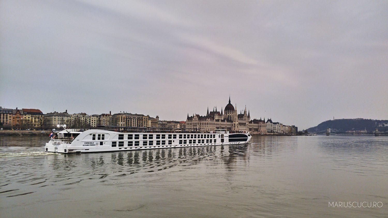 Prima vizită în Budapesta – ce-a fost acolo