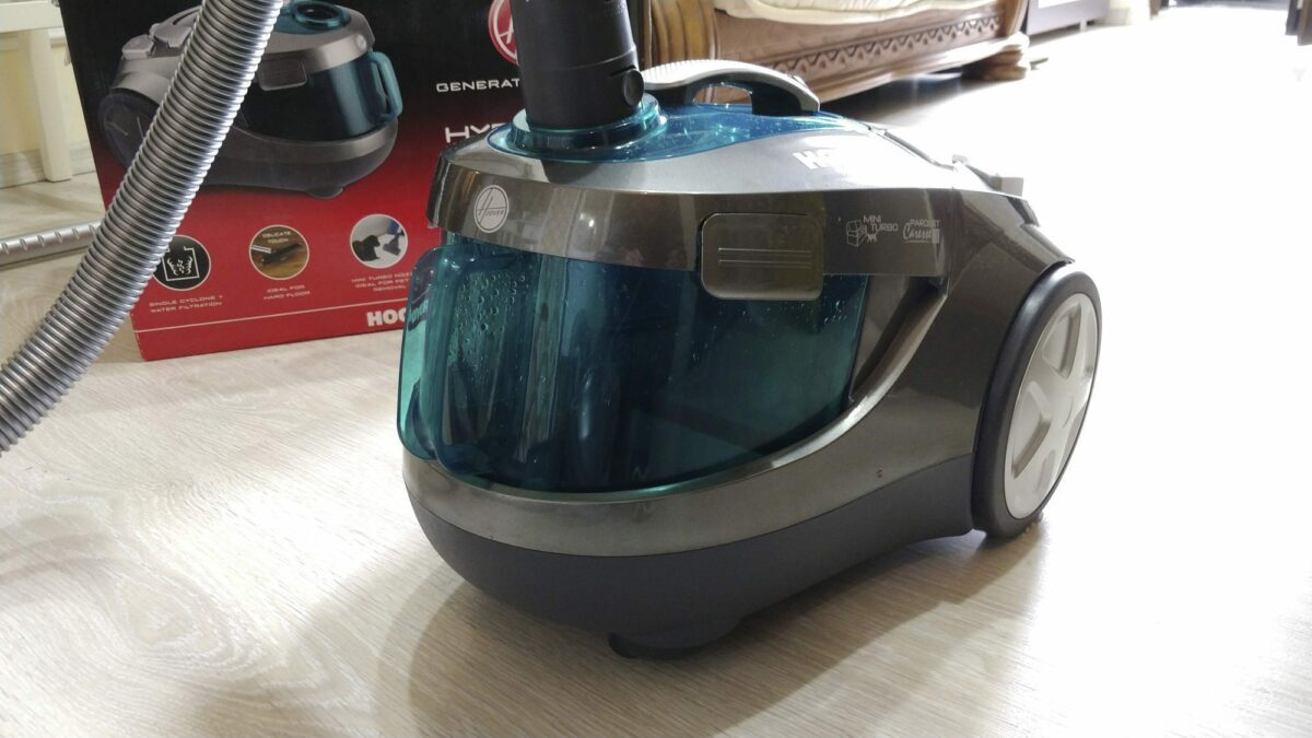 HOOVER Hydropower HYP1630 spate