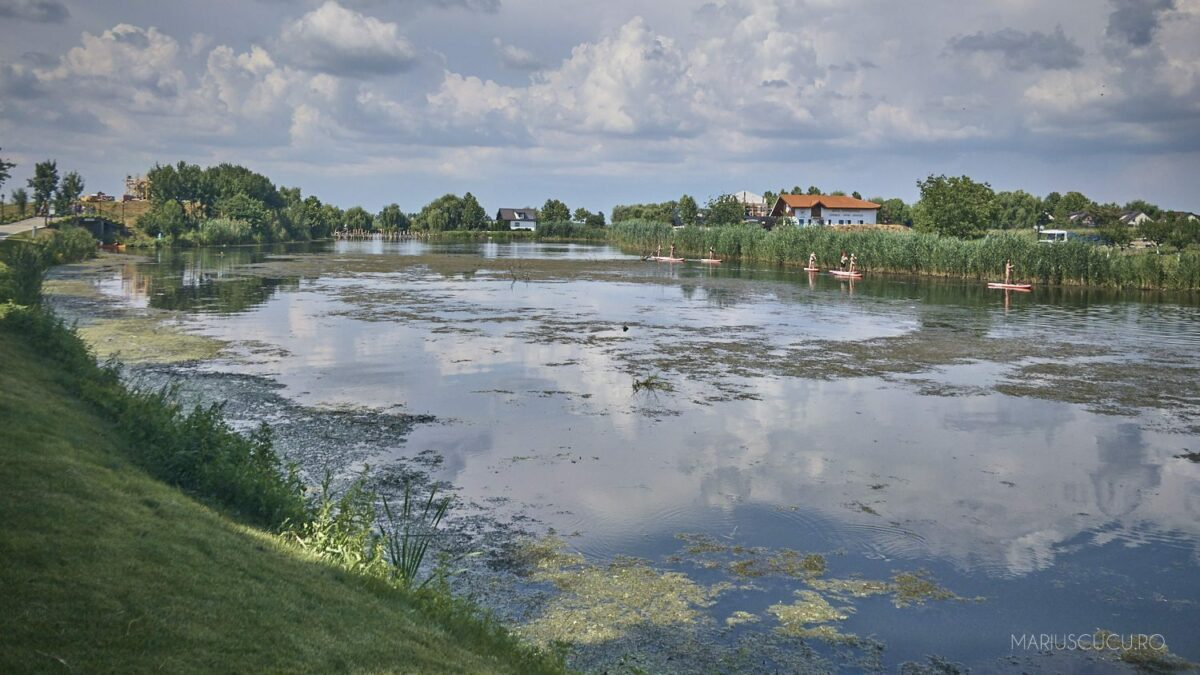 lac comana