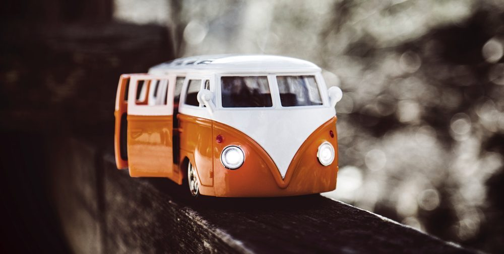 Transport autonom în spital