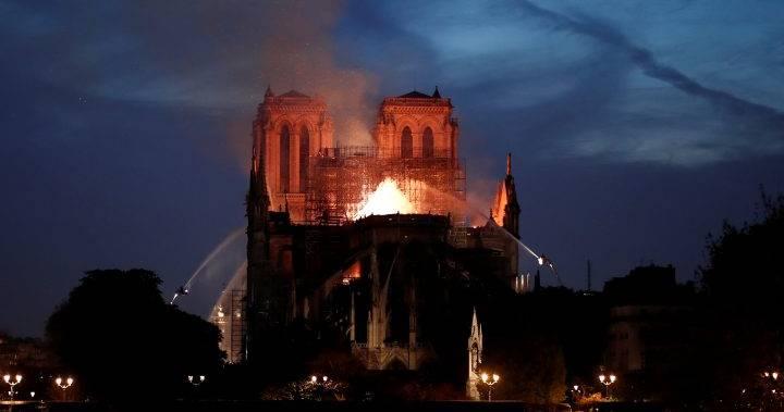 catedrala notre dame a ars