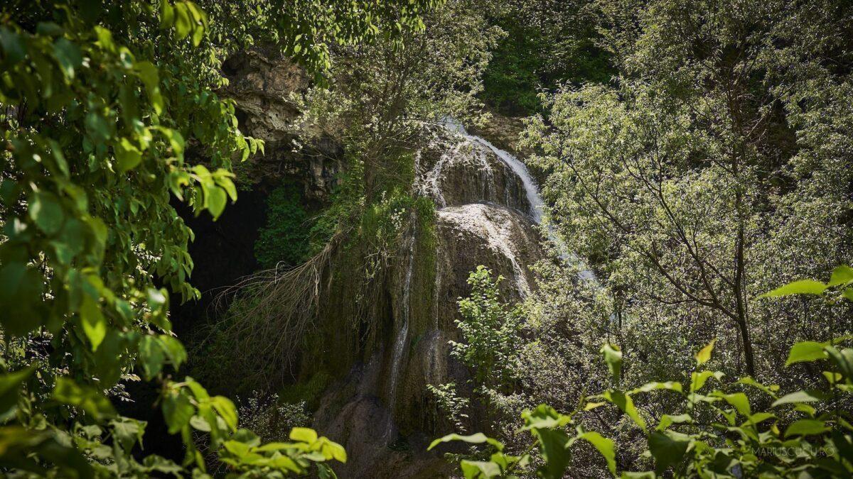 cascada mica bulgaria