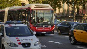 autobuz 46 barcelona