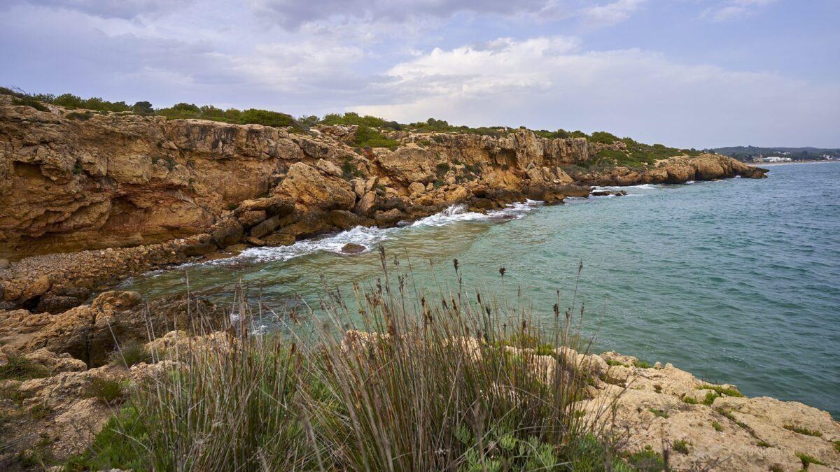 tarragona plaja