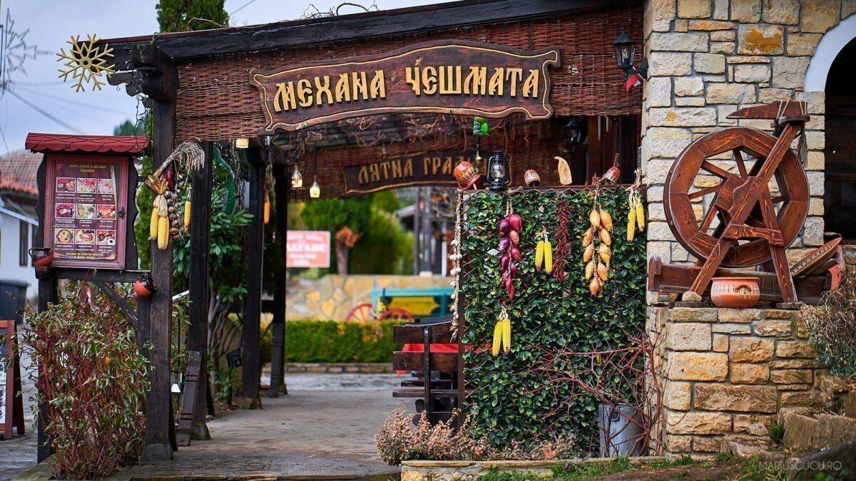 arbanasi restaurant