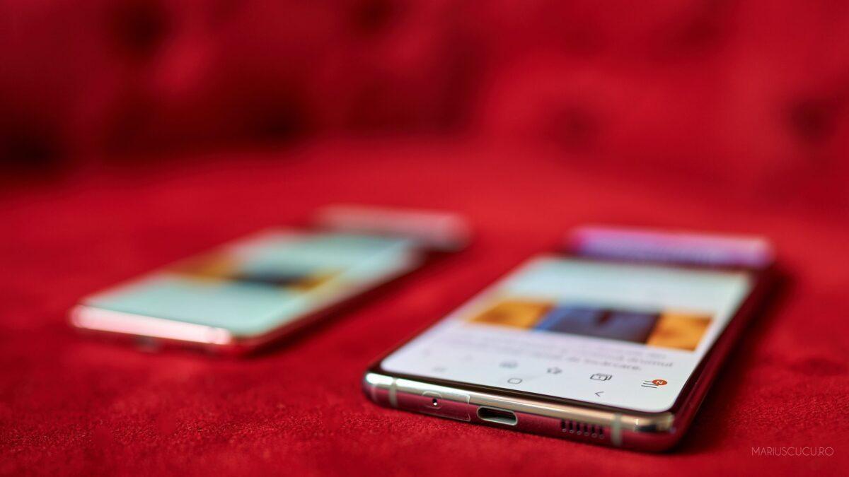 Samsung fe vs samsung s20
