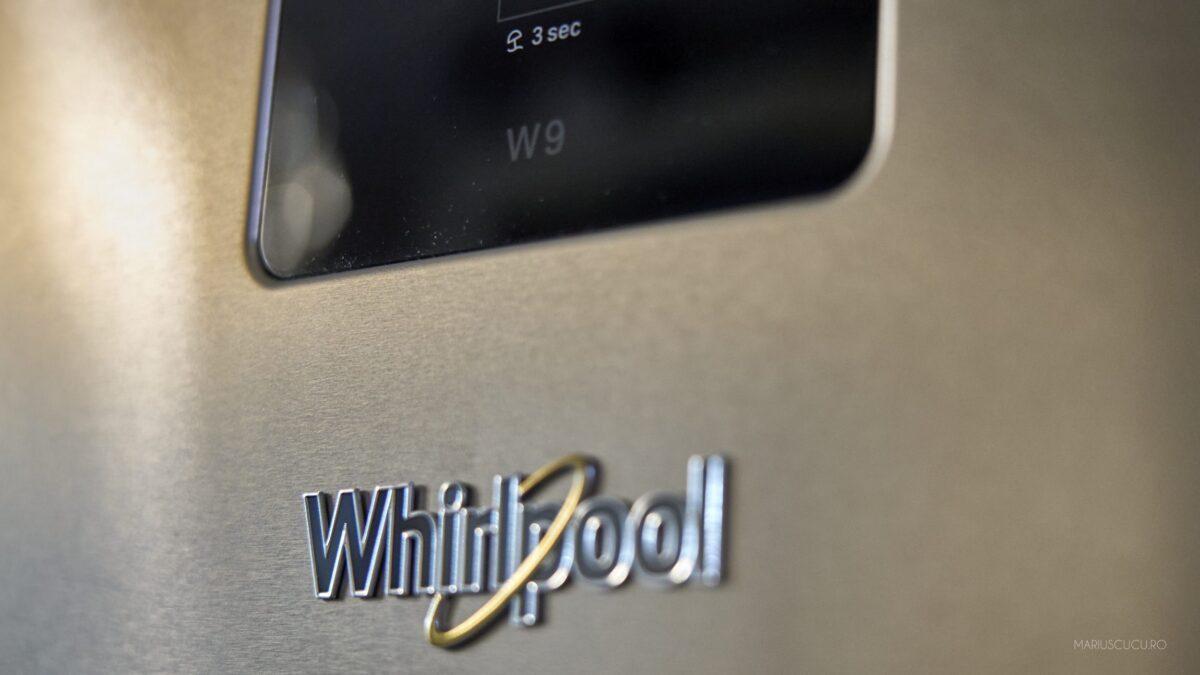 frigider whirlpool