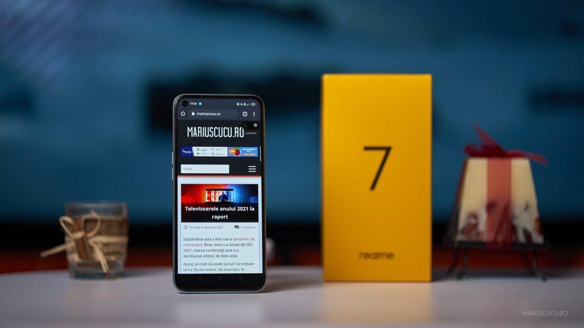 telefon realme poza featured