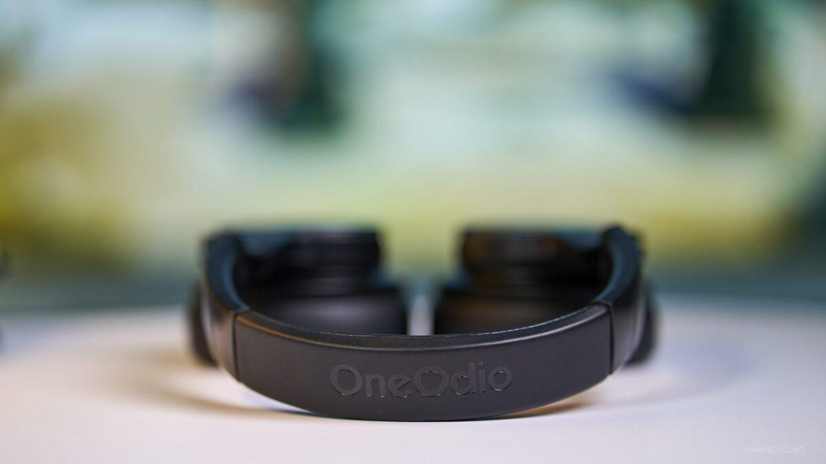 OneOdio A30 poze
