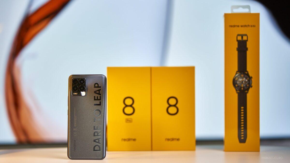telefon featured realme