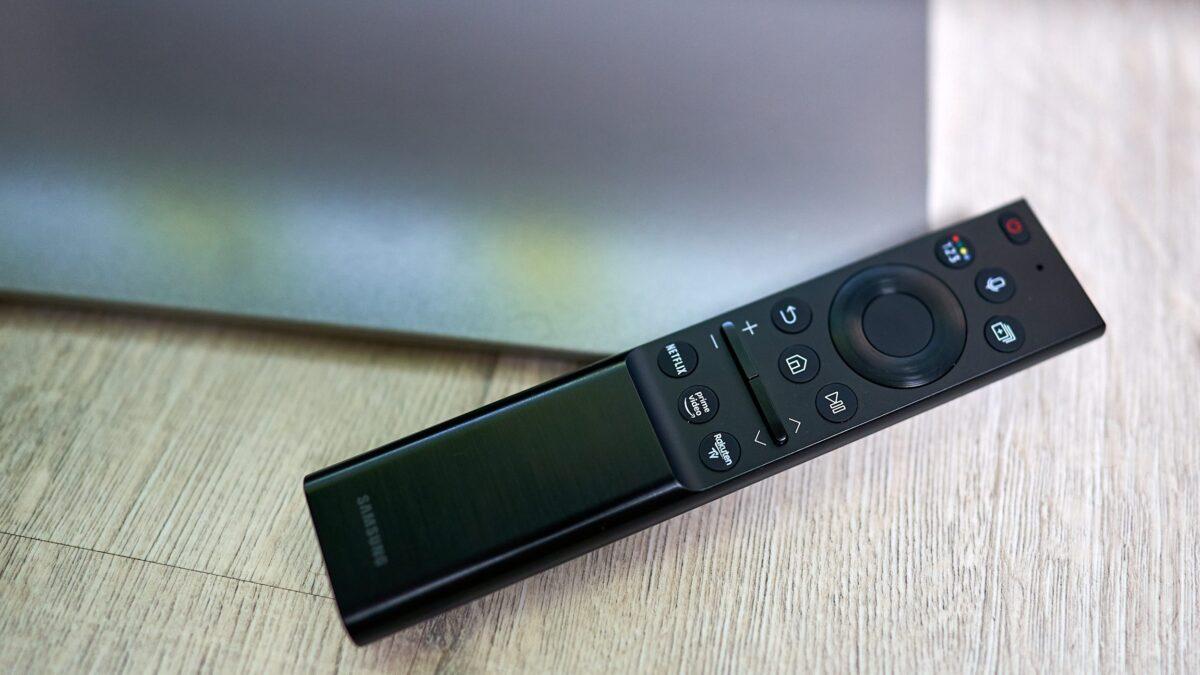 telecomanda samsung 2021