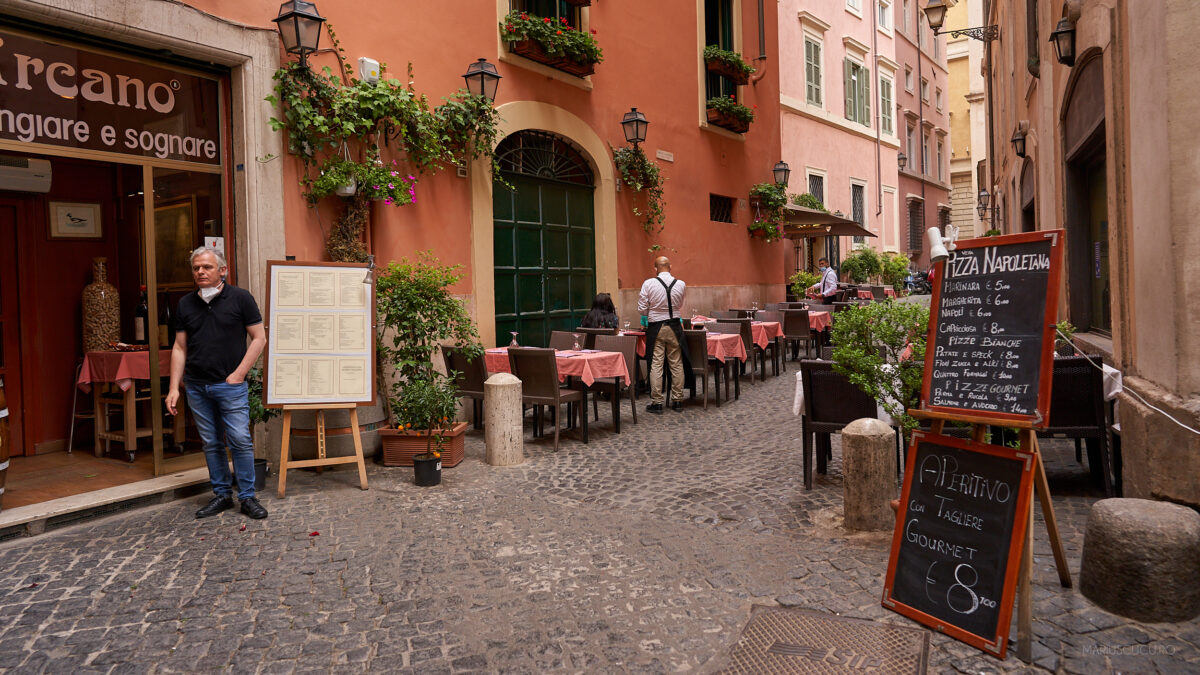 pizza italia roma