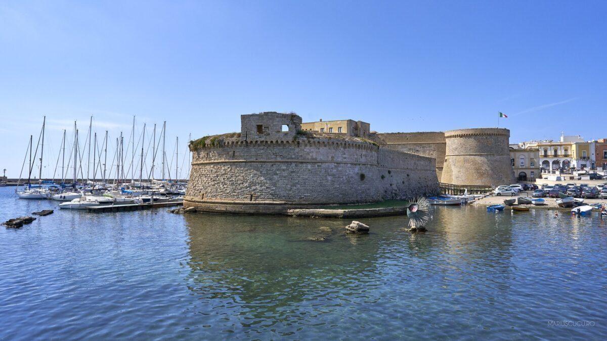 castel Gallipoli