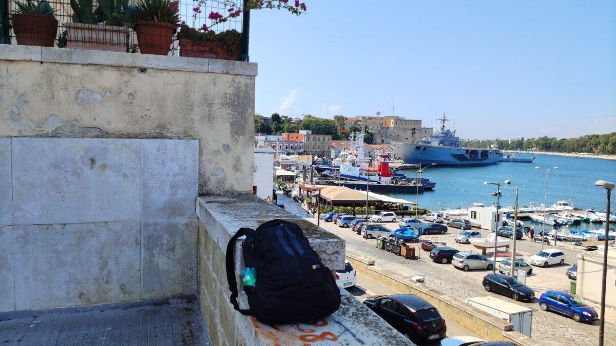 ghiozdan travel