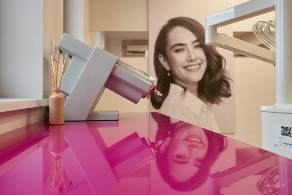 microsop dentestet